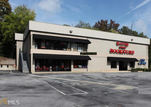 360 Baxter St, Athens, GA 30606 (MLS #8527071) :: Buffington Real Estate Group