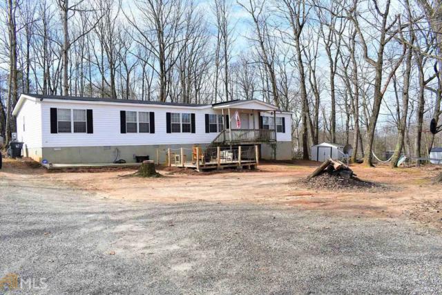 6519 Victoria Ln, Lula, GA 30554 (MLS #8527103) :: Buffington Real Estate Group