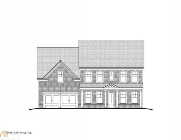 3518 Crayton Glen Way, Buford, GA 30519 (MLS #8527147) :: Buffington Real Estate Group