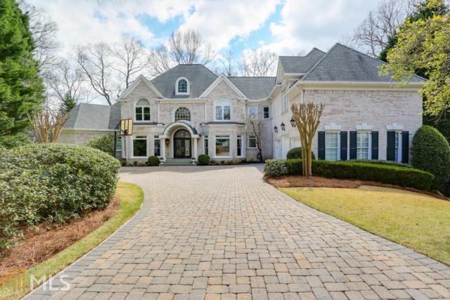 413 Colonsay Ct, Johns Creek, GA 30097 (MLS #8527152) :: Royal T Realty, Inc.