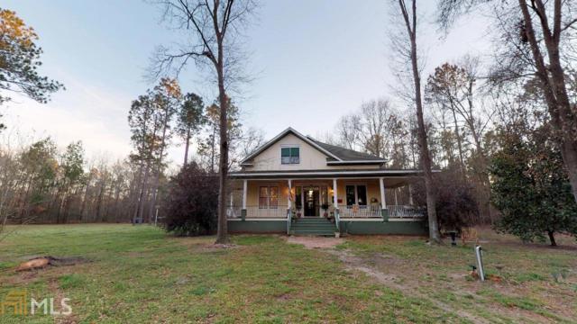 403 Raleigh Cobb Rd, Eastman, GA 31023 (MLS #8527230) :: Buffington Real Estate Group