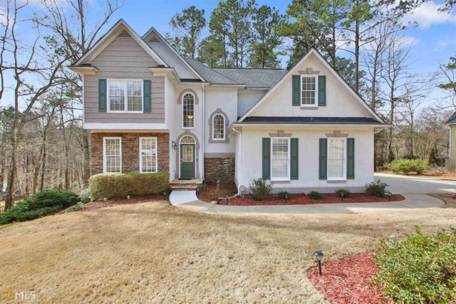 425 Plantain Terrace, Peachtree City, GA 30269 (MLS #8527269) :: Keller Williams Realty Atlanta Partners