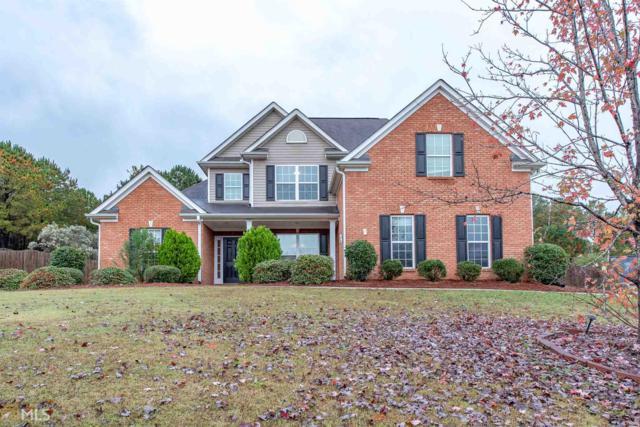 123 Brittany Ln, Senoia, GA 30276 (MLS #8527291) :: Keller Williams Realty Atlanta Partners