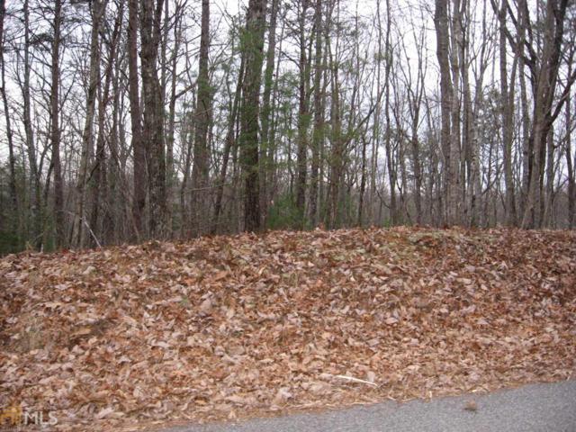 0 Laurel Trce Lot 127, Blue Ridge, GA 30513 (MLS #8527339) :: Buffington Real Estate Group