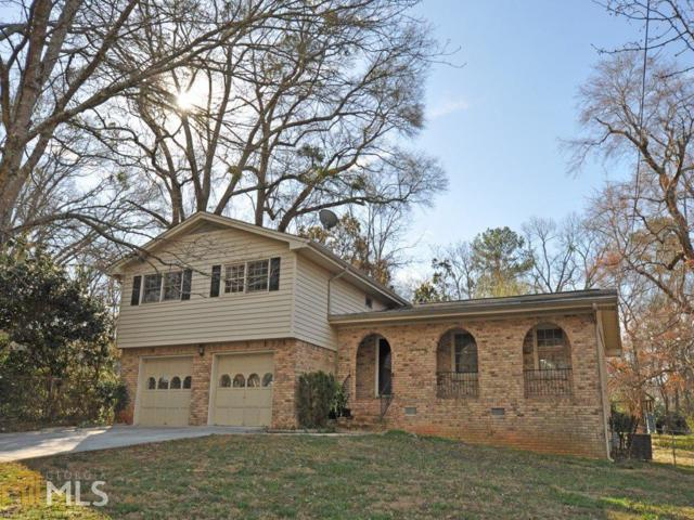 2058 Carthage Rd, Tucker, GA 30084 (MLS #8527371) :: Bonds Realty Group Keller Williams Realty - Atlanta Partners