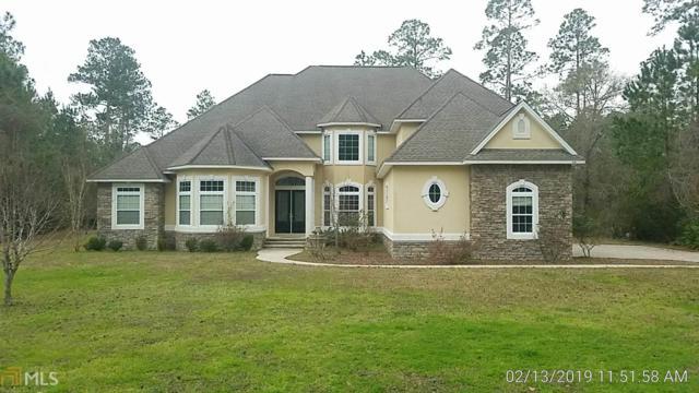 182 Sunrise Dr, Woodbine, GA 31569 (MLS #8527377) :: Bonds Realty Group Keller Williams Realty - Atlanta Partners