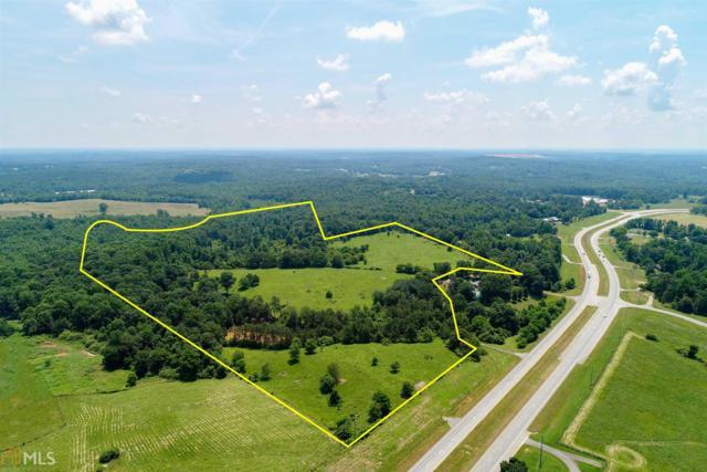 182 Roberts Cir, Homer, GA 30547 (MLS #8527423) :: Buffington Real Estate Group