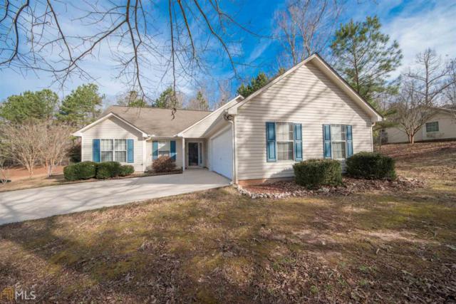 125 Lexington Pl, Senoia, GA 30276 (MLS #8527448) :: Keller Williams Realty Atlanta Partners