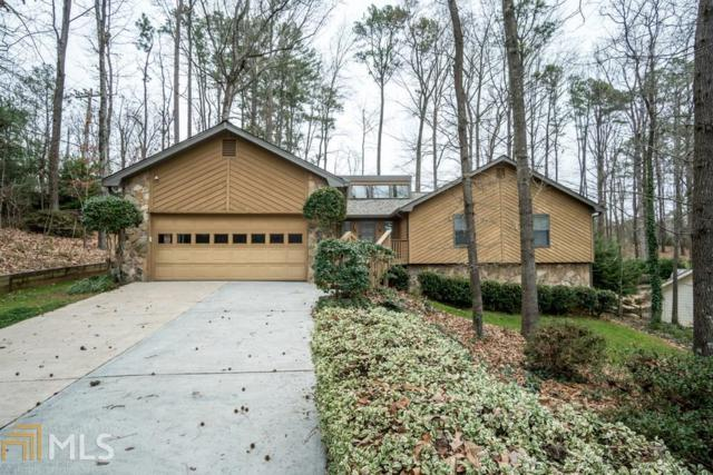 4625 Walden Ln, Marietta, GA 30062 (MLS #8527519) :: Buffington Real Estate Group