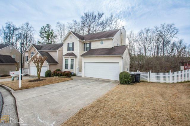 18 Greystone Ridge, Hiram, GA 30141 (MLS #8527522) :: Bonds Realty Group Keller Williams Realty - Atlanta Partners