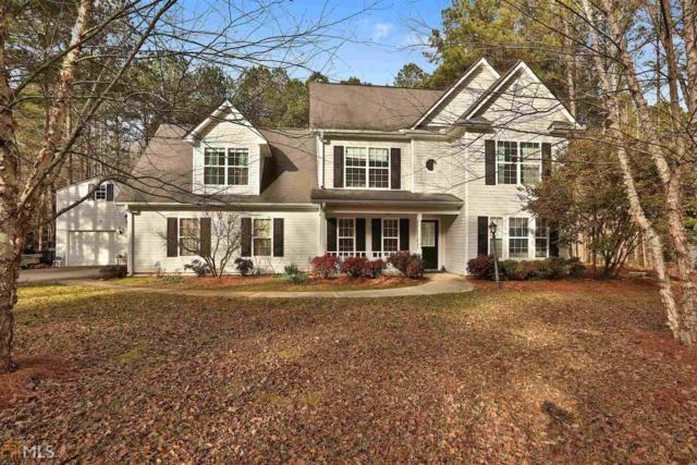 321 Bartlett Dr, Sharpsburg, GA 30277 (MLS #8527524) :: Keller Williams Realty Atlanta Partners