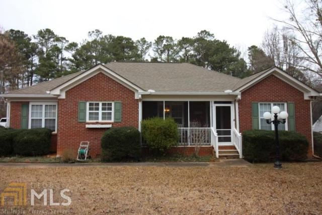 611 Bernhard Rd, Fayetteville, GA 30215 (MLS #8527565) :: Keller Williams Realty Atlanta Partners