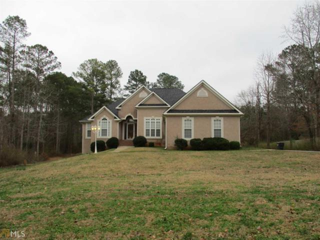 325 Brookstone Crest, Newnan, GA 30265 (MLS #8527614) :: Keller Williams Realty Atlanta Partners