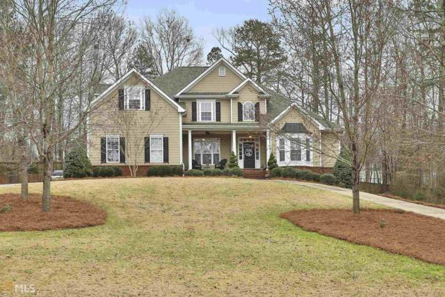 45 Harbor View, Newnan, GA 30263 (MLS #8527645) :: Keller Williams Realty Atlanta Partners