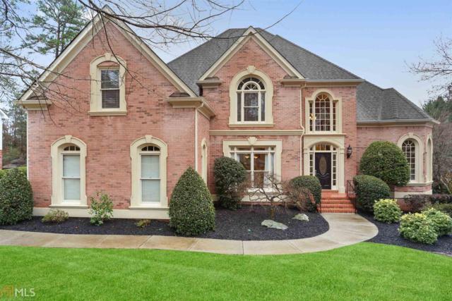 4005 Falls Ridge Drive, Johns Creek, GA 30022 (MLS #8527659) :: Keller Williams Realty Atlanta Partners