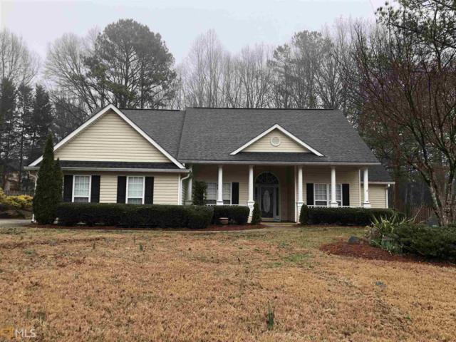 41 Shadow Lake Trl, Newnan, GA 30265 (MLS #8527702) :: Keller Williams Realty Atlanta Partners
