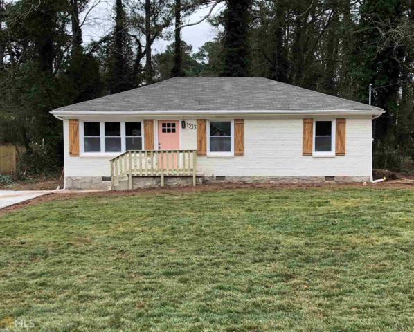 1533 Columbia, Decatur, GA 30032 (MLS #8527748) :: Buffington Real Estate Group