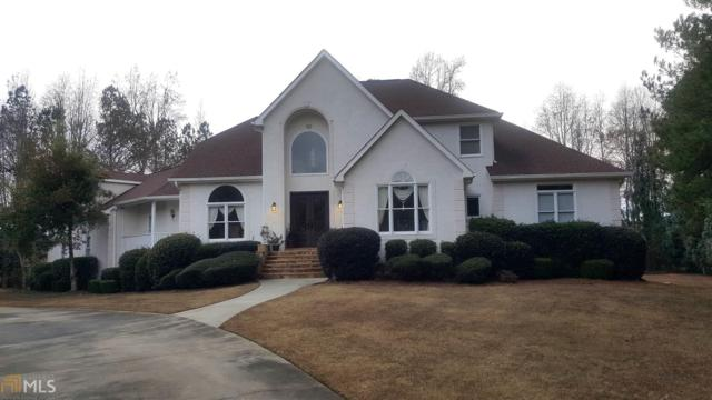 130 Victoria Place, Fayetteville, GA 30214 (MLS #8527749) :: Keller Williams Realty Atlanta Partners