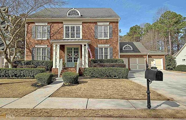 105 Middleton Drive, Peachtree City, GA 30269 (MLS #8527813) :: Keller Williams Realty Atlanta Partners