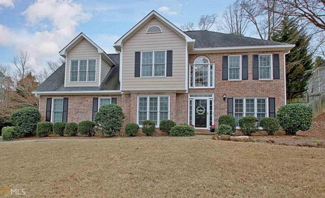 200 Stoneacre Ct, Peachtree City, GA 30269 (MLS #8527815) :: Keller Williams Realty Atlanta Partners