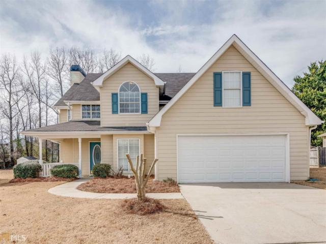 124 Jodeco Station Ter, Stockbridge, GA 30281 (MLS #8527835) :: The Durham Team