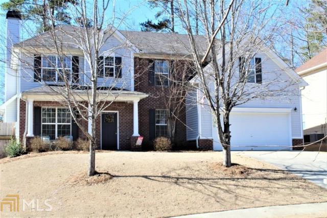 55 Fairway Drive, Newnan, GA 30265 (MLS #8527871) :: Keller Williams Realty Atlanta Partners