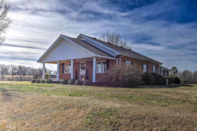 2436 Us Hwy 441, Homer, GA 30547 (MLS #8527872) :: Buffington Real Estate Group