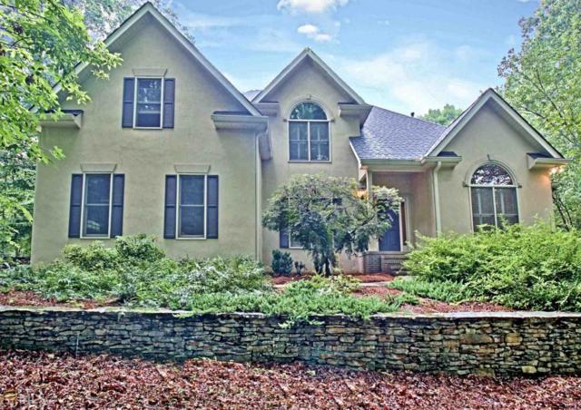 125 Emerald Lane, Fayetteville, GA 30214 (MLS #8527892) :: Keller Williams Realty Atlanta Partners
