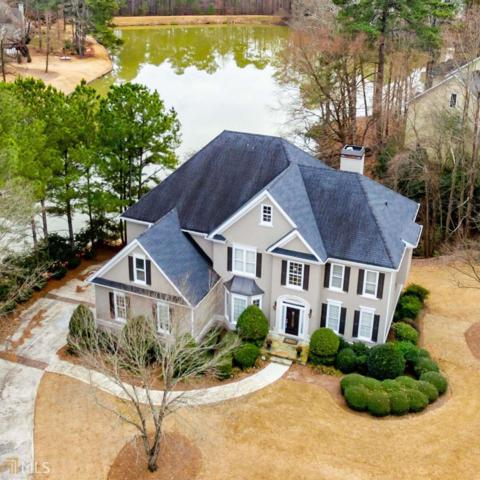 6095 Sweet Creek Road, Johns Creek, GA 30097 (MLS #8527962) :: Keller Williams Realty Atlanta Partners