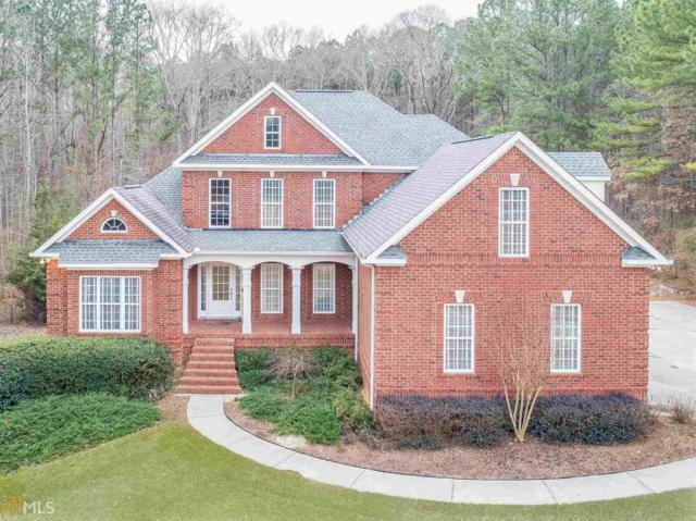 204 Sams Drive, Fayetteville, GA 30214 (MLS #8527993) :: Keller Williams Realty Atlanta Partners
