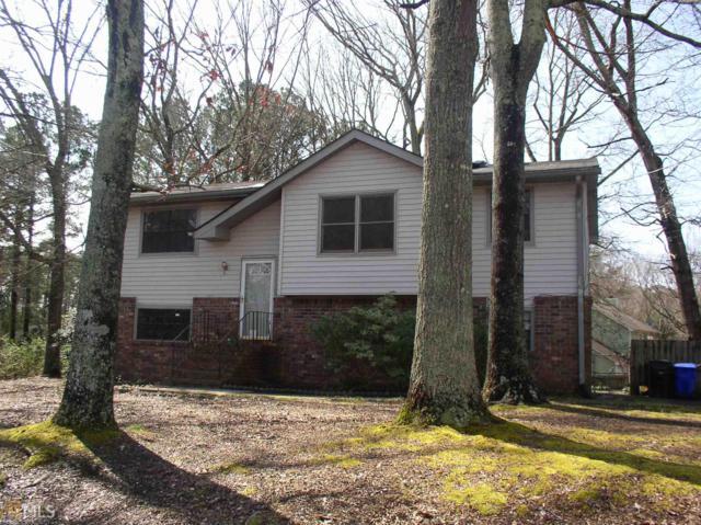 453 Fayetteville Rd #25, Fairburn, GA 30213 (MLS #8528057) :: Buffington Real Estate Group