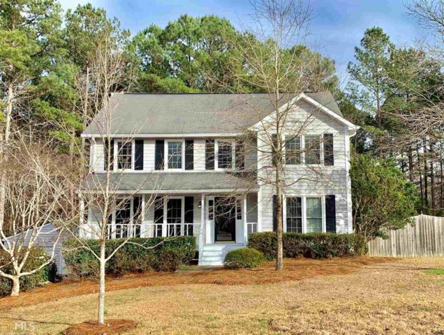 112 Warmstone Path, Peachtree City, GA 30269 (MLS #8528065) :: Keller Williams Realty Atlanta Partners
