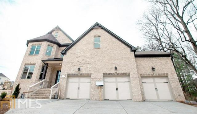 2000 Parson Ridge #3, Johns Creek, GA 30097 (MLS #8528080) :: Keller Williams Realty Atlanta Partners