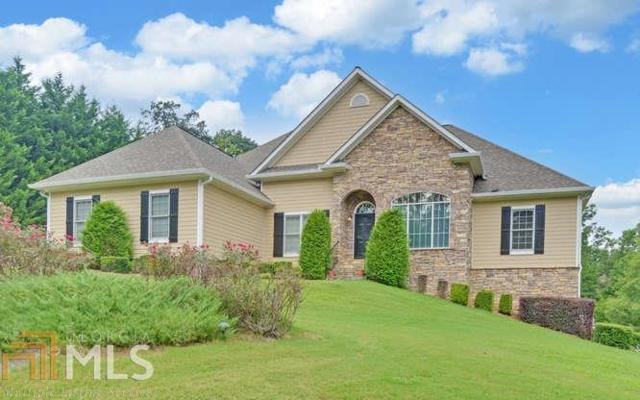 522 Crabapple Rd, Clarkesville, GA 30523 (MLS #8528179) :: Bonds Realty Group Keller Williams Realty - Atlanta Partners