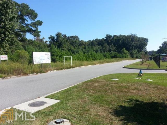 62 Windover Lane, Richmond Hill, GA 31324 (MLS #8528208) :: RE/MAX Eagle Creek Realty