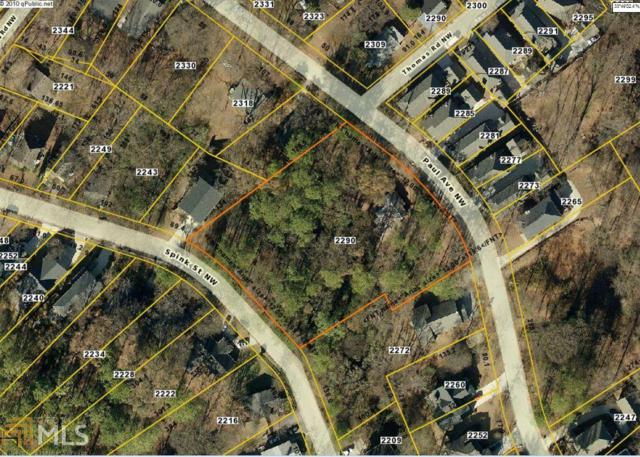 2290 NW Paul Ave, Atlanta, GA 30318 (MLS #8528219) :: RE/MAX Eagle Creek Realty