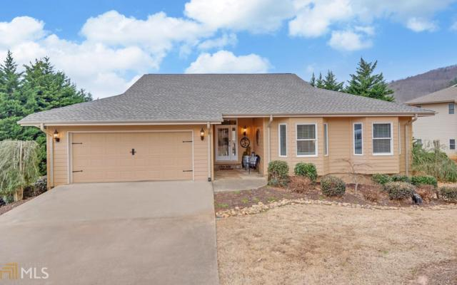 519 Cottage Crest Dr, Clarkesville, GA 30523 (MLS #8528224) :: Bonds Realty Group Keller Williams Realty - Atlanta Partners