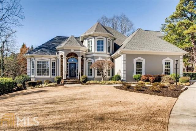 8240 Turnberry Way, Duluth, GA 30097 (MLS #8528256) :: Keller Williams Realty Atlanta Partners