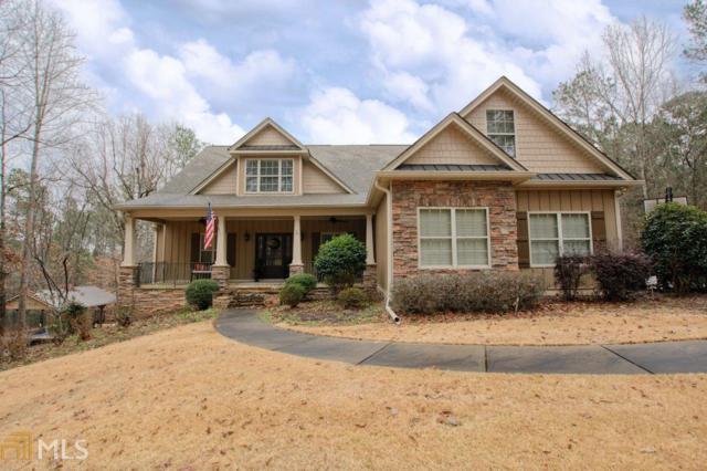 197 Old Four Notch Rd, Whitesburg, GA 30185 (MLS #8528303) :: Bonds Realty Group Keller Williams Realty - Atlanta Partners