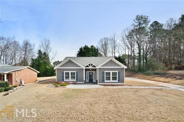 3870 Hillside Dr, Duluth, GA 30096 (MLS #8528322) :: Keller Williams Realty Atlanta Partners