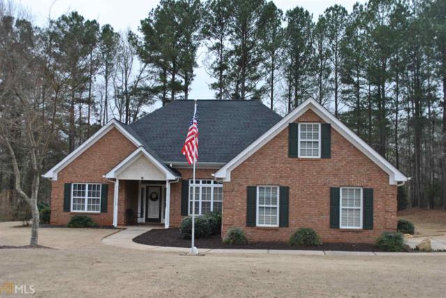 711 Euel Drive, Mcdonough, GA 30252 (MLS #8528403) :: The Durham Team