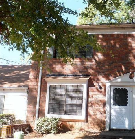 6595 Sleepy Hollow Ln, Morrow, GA 30260 (MLS #8528428) :: Rettro Group
