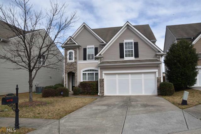 3162 Briaroak Drive #5, Duluth, GA 30096 (MLS #8528429) :: Keller Williams Realty Atlanta Partners
