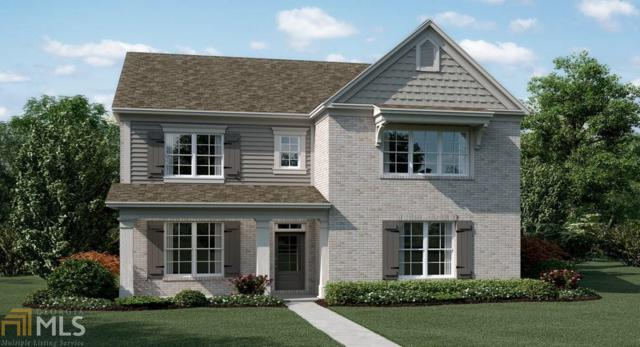 3311 Hill St, Duluth, GA 30096 (MLS #8528438) :: Keller Williams Realty Atlanta Partners