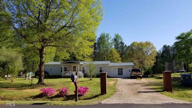 862 Woodchase Dr, Monroe, GA 30655 (MLS #8528454) :: Rettro Group