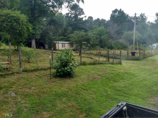3942 Stover Creek Rd, Dalton, GA 30720 (MLS #8528458) :: Ashton Taylor Realty