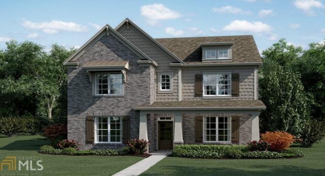 3321 Hill St, Duluth, GA 30096 (MLS #8528468) :: Keller Williams Realty Atlanta Partners