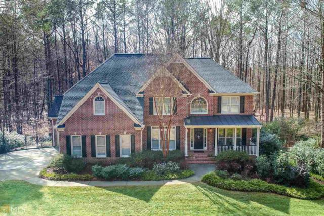 195 Woodcreek Lane, Fayetteville, GA 30215 (MLS #8528492) :: Keller Williams Realty Atlanta Partners