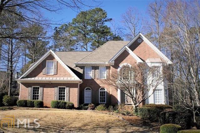420 Oak Laurel Court, Johns Creek, GA 30022 (MLS #8528509) :: Keller Williams Realty Atlanta Partners