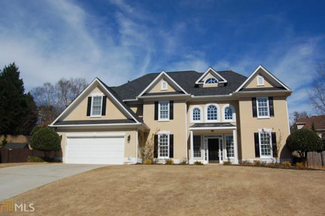 302 Coronado Drive #19, Peachtree City, GA 30269 (MLS #8528512) :: Keller Williams Realty Atlanta Partners